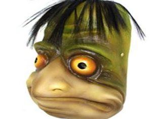 mascara kappa