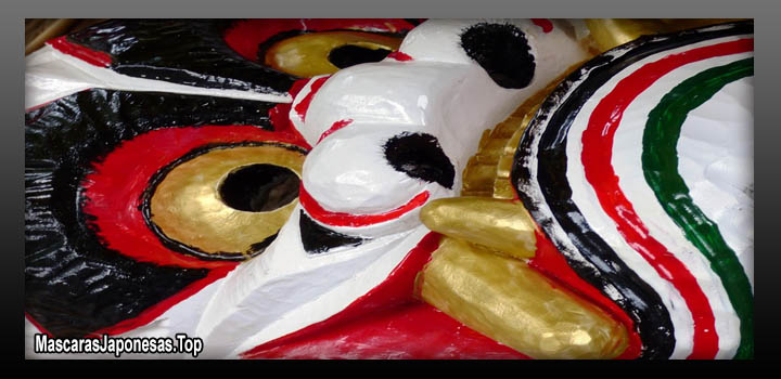 mascaras japonesas baratas